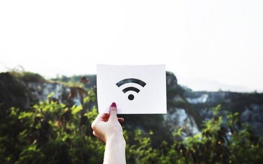 wifi画像のサムネイル