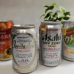おすすめのノンアルコール飲料