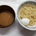 スーパーで買える中華蕎麦とみ田のつけ麺